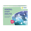 JUNIOR MINERALSTOFF-ANALYSE