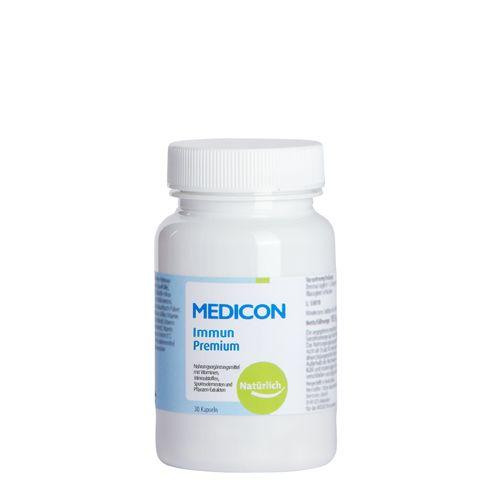 MEDICON Immun Premium Kapseln